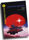 Stephen Baxter: Raft: SF Masterworks Edition (Book)